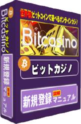 ビットカジノ登録EBOOK
