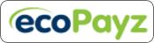 エコペイズ(ecoPayz)ロゴ
