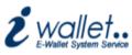 入出金決済サービスアイウォレット(iWallet)ロゴ