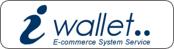 アイウォレット(iWallet)ロゴ