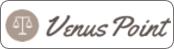 ヴィーナスポイント(VenusPoint)ロゴ